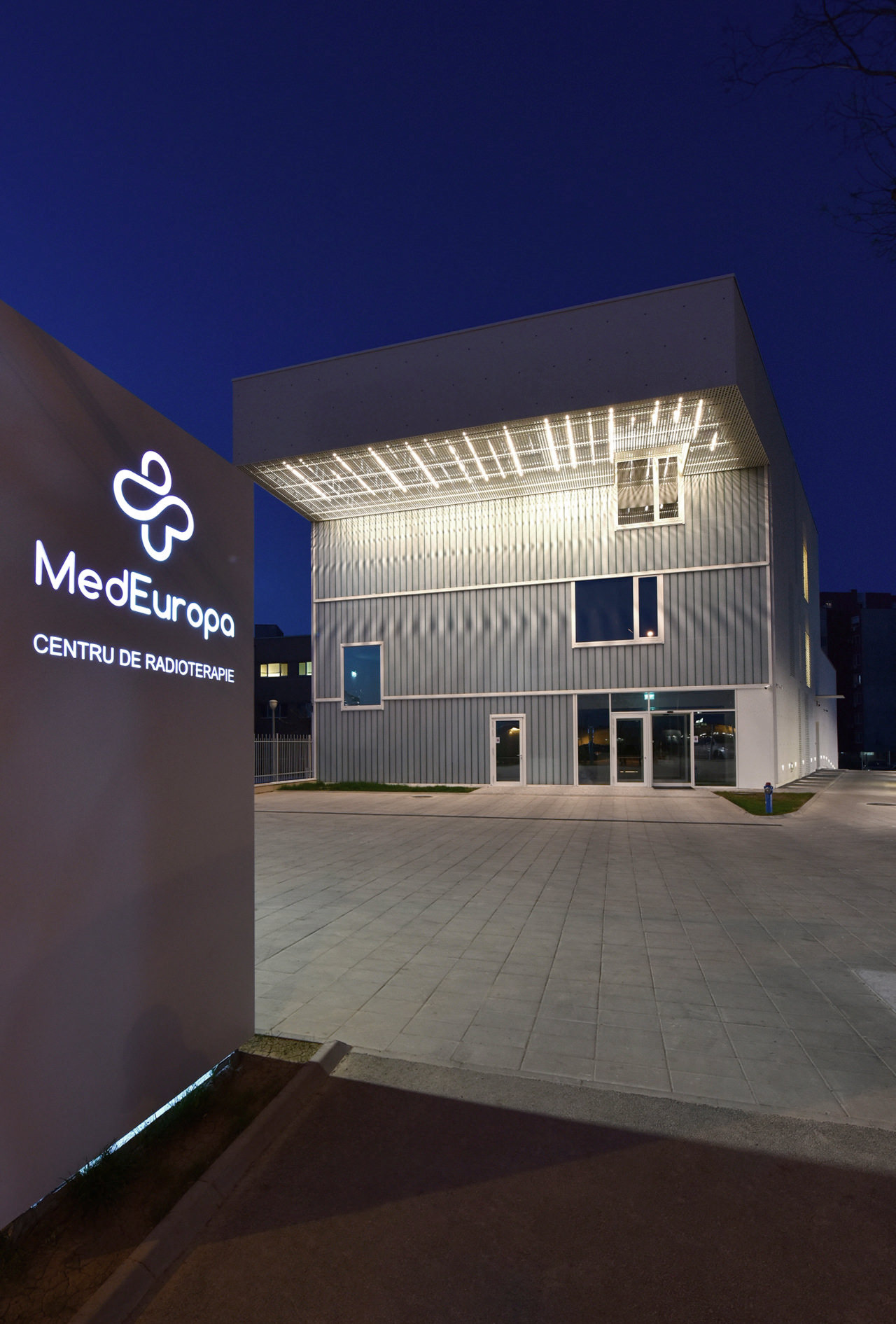 MedEuropa's new centre in Constanta (Romania)